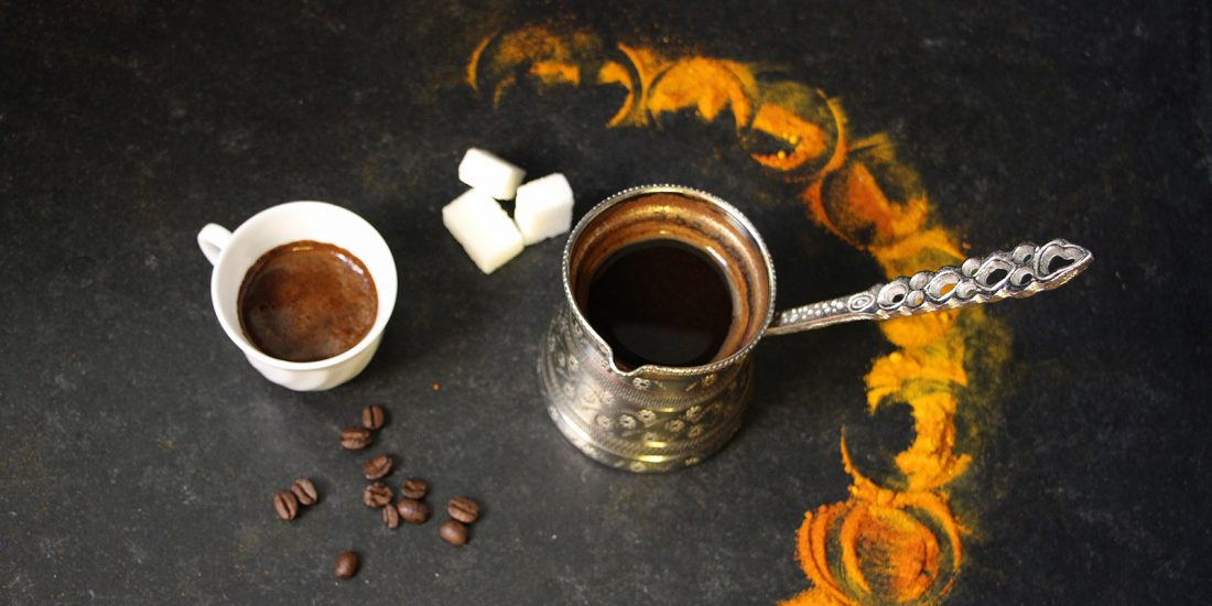 café kurde